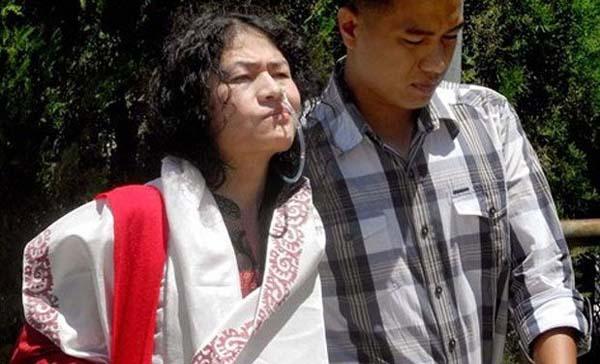 Irom-Sharmila