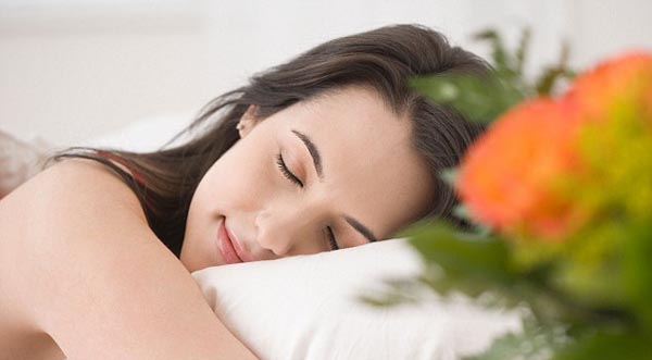What controls sleep, wake up switches in brain