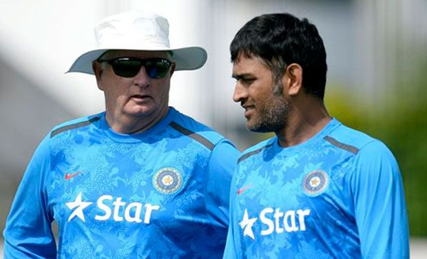 fletcher-and-dhoni