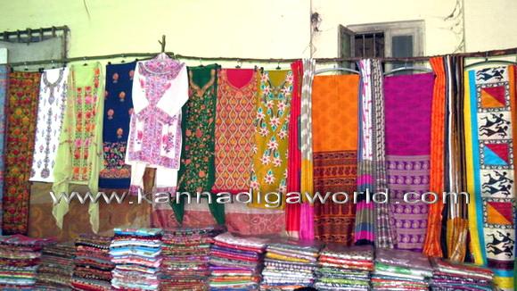 Rajasthani Grameena Mela Displays Wide Range Of Art Crafts