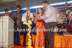 Zaika 2014 Annual Food Fest Organized At Shree Devi College Of Hotel Management Kannadiga World