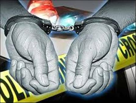 Brahmavara police arrests robbers-1