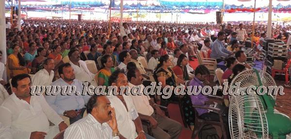 C.M. Siddaramayya_ inaugurates_ Gurupeeta (17)