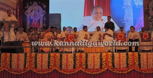 C.M. Siddaramayya_ inaugurates_ Gurupeeta (24)