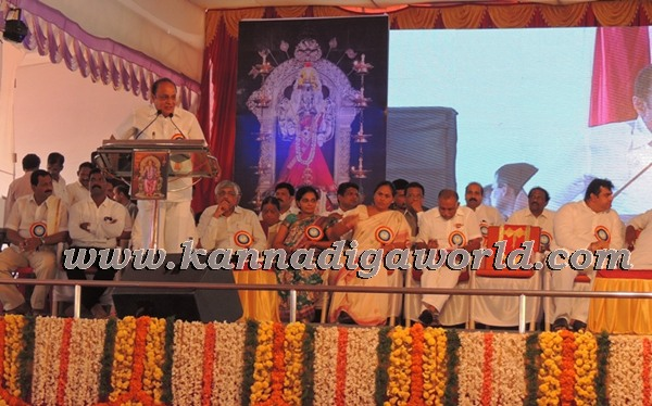 C.M. Siddaramayya_ inaugurates_ Gurupeeta (25)