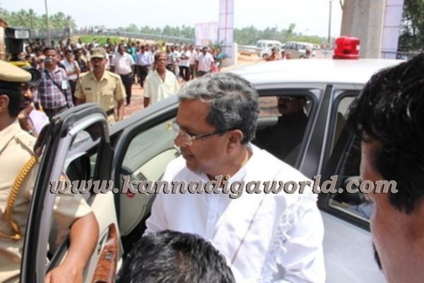 C.M. Siddaramayya_ inaugurates_ Gurupeeta (33)