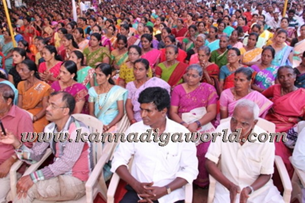 C.M. Siddaramayya_ inaugurates_ Gurupeeta (38)