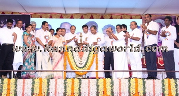 C.M. Siddaramayya_ inaugurates_ Gurupeeta (39)