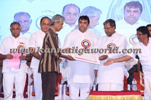 C.M. Siddaramayya_ inaugurates_ Gurupeeta (40)