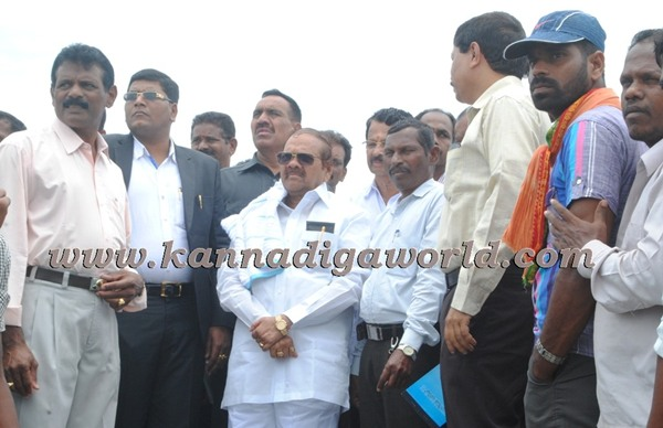 Chinchanasooru visit gangolli harbour