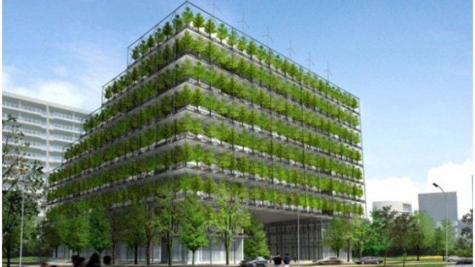 Green offices
