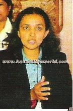 Pratheema Nagesha Udupi
