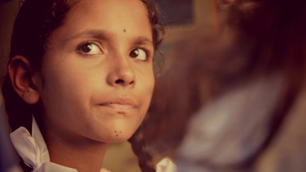 Priyanka Sharma as a Dhani