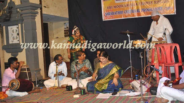 Shivamani_visit_Kollur (2)