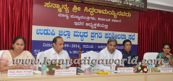 Siddaramayya_visit KDP meeting_udupi (4)