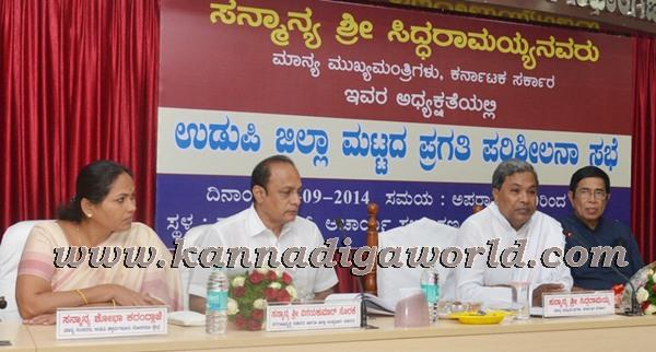 Siddaramayya_visit KDP meeting_udupi (5)