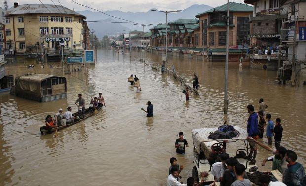 Srinagar_In_Floods