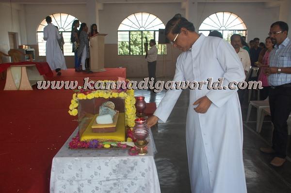 ಐಸಿವೈಎಮ್ ವಲಯ ಸಮಿತಿಯ ವತಿಯಿಂದ 'ಯುವಜನತೆಯೊಂದಿಗೆ ಕುಟುಂಬೋತ್ಸವ'; ಸಹಭೋಜನ