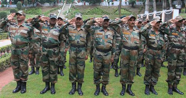 army ind
