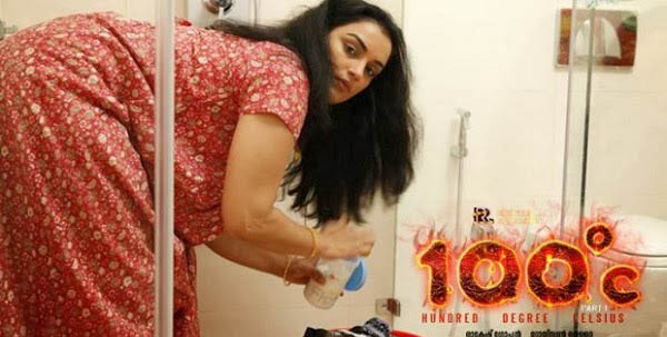 100 Degree Celsius Malayalam Movie
