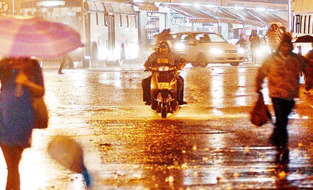 Bengaluru-rains