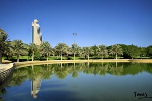 Dubai_Zabeel_Park