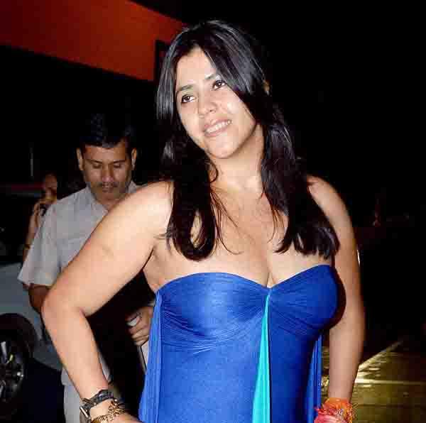 Ekta Kapoor 250713