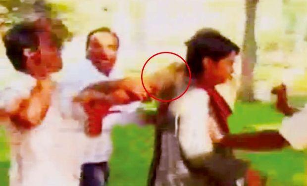 IAS_officer_attack_Mysore