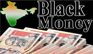 Indian black money