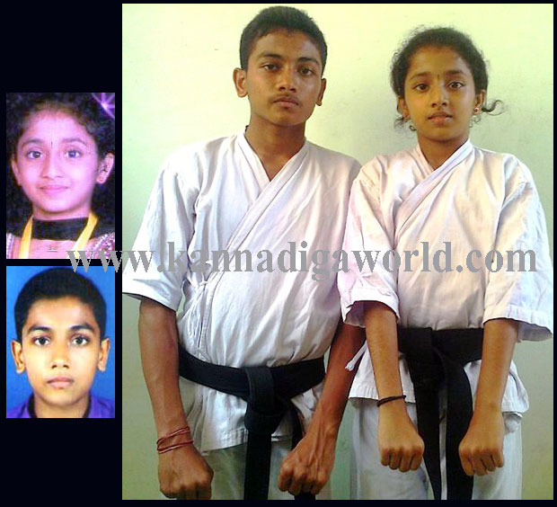 Karate_Mokshit_sahana