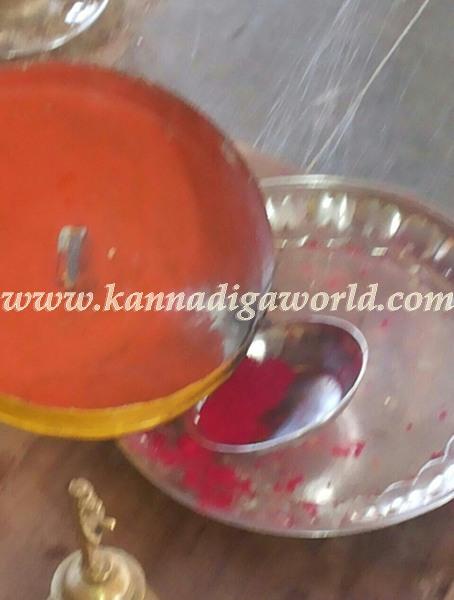 Kolluru_Nityanandha Mutt- theaft