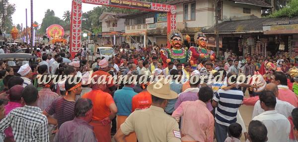 Koteshwra_Sharadotsava_procession (11)
