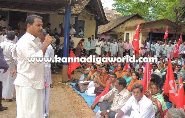 Kundapura_CITU_Protest (1)