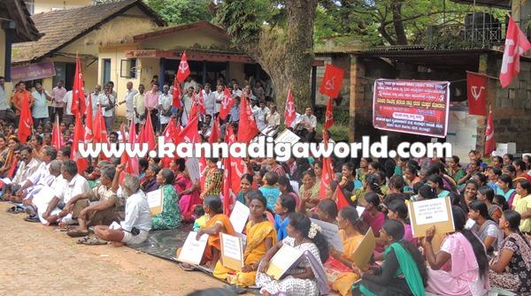 Kundapura_CITU_Protest (2)