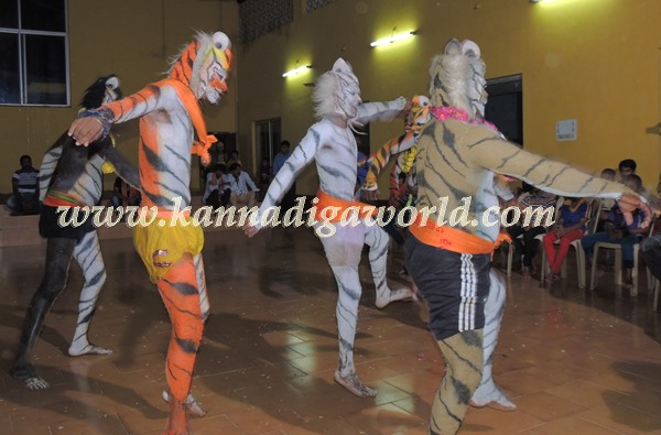 Kundapura_Huli Vesha (1)
