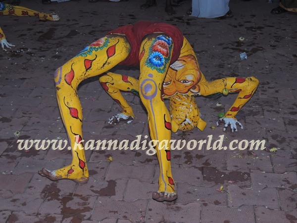 Kundapura_Huli Vesha (6)