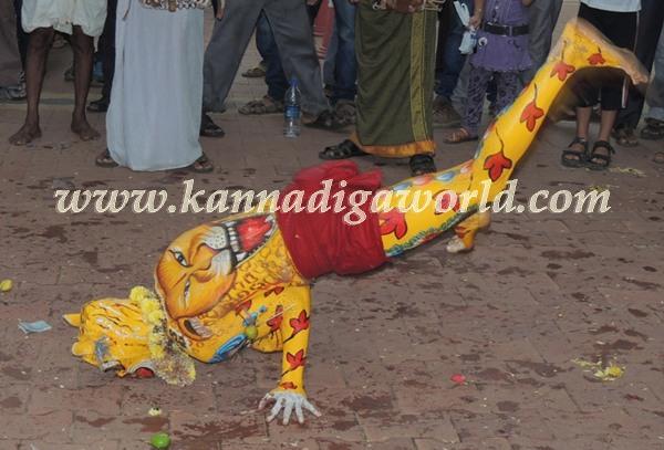 Kundapura_Huli Vesha