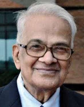 M.V. Kamath