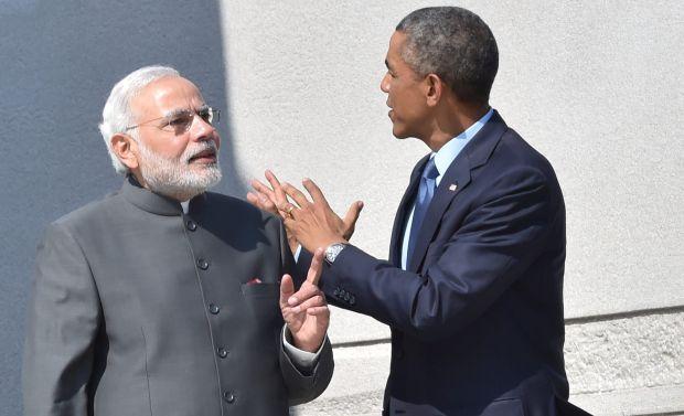 Modi_Obama