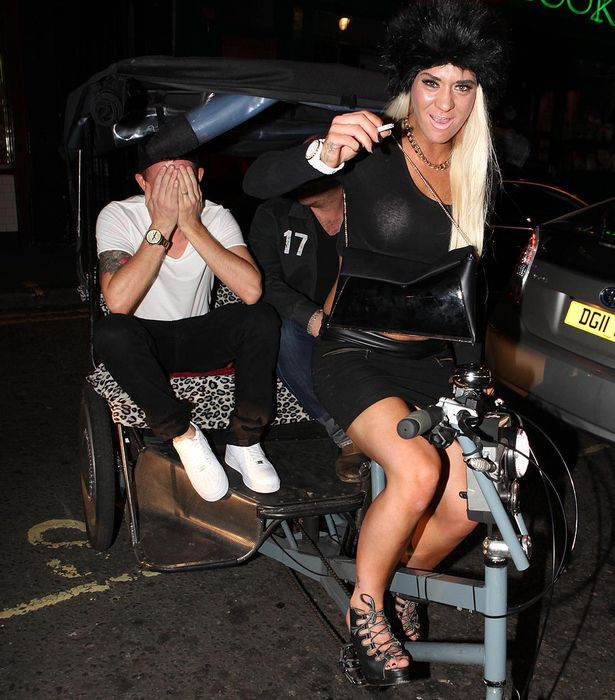PAY-Josie-Cunningham-out-on-the-town-in-Londons-Soho