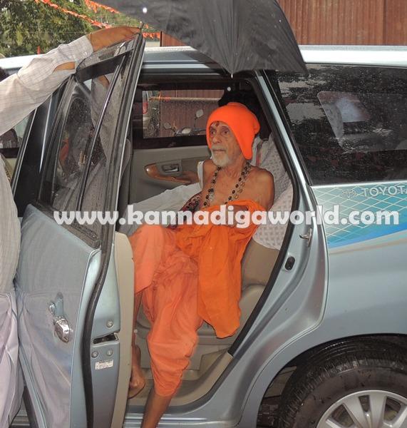 Pejavara Shri_ visit_Koteshwara (10)