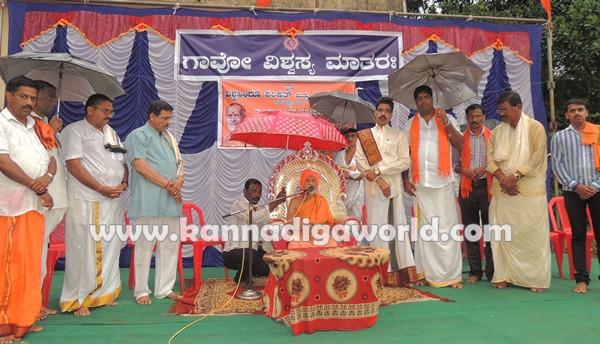 Pejavara Shri_ visit_Koteshwara (11)
