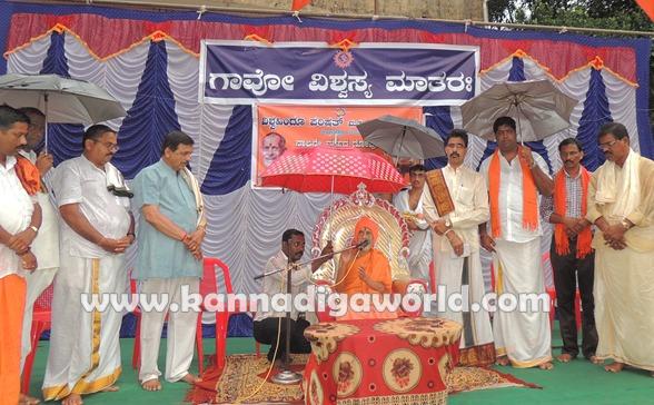Pejavara Shri_ visit_Koteshwara (13)