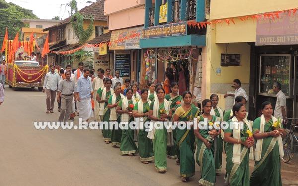 Pejavara Shri_ visit_Koteshwara (4)