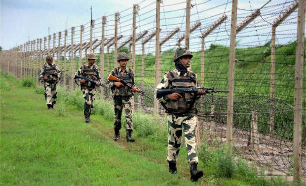 Poonch army