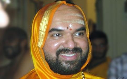 Ragveshwara-swamiji