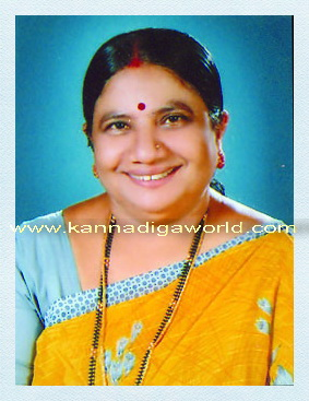 ಸಾವಿತ್ರಿ ಶಿವರಾಂ ನಿಧನ- ಬಿಜೆಪಿ ಸಂತಾಪ