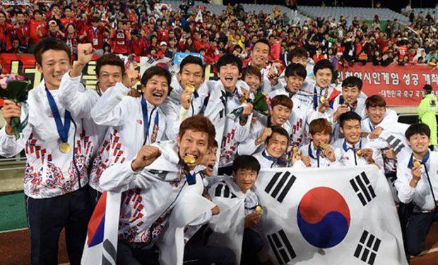 South-Korea-gold