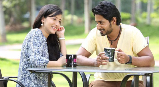 ankitha-maheshwari-prajwal-devaraj-in-kannada-movie-nee-naade-naa_138640173270