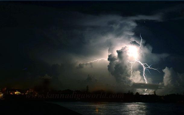 lightning_Thunder_efect